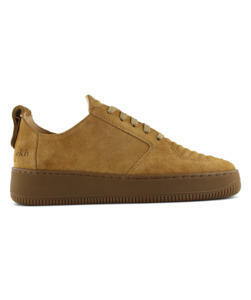 Argan Low Sutri / Wildleder - ekn footwear
