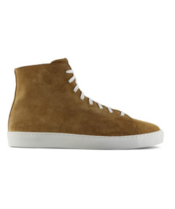 Oak High / Wildleder - ekn footwear