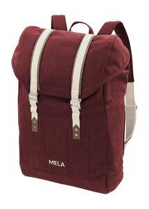Rucksack MELA V - Fairtrade & GOTS zertifiziert - MELAWEAR