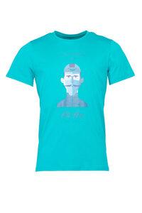 LAAG T-Shirt Men - Face - triple2