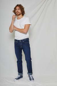 Jeans Straight Fit - Nick - Kuyichi