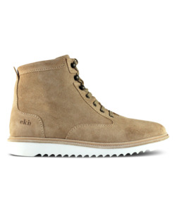 Desert High  / Wildleder / Ripplesohle - ekn footwear