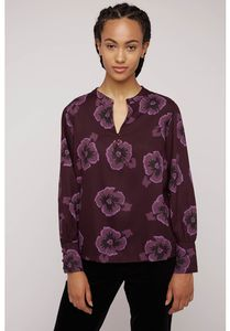 Suzanne Pansy Top - People Tree