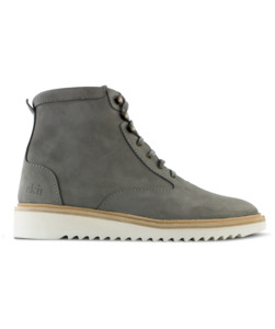 Desert High / Nubukleder / Ripplesohle - ekn footwear