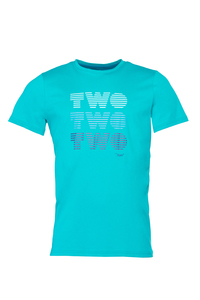 LAAG T-Shirt Men - Logo - triple2