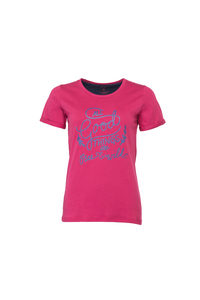 LAAG T-Shirt Women - Handwrite - triple2