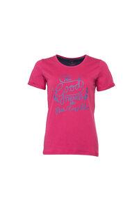 LAAG T-Shirt Women - Handwrite - triple2