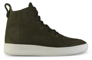 Argan High Sutri / Nubukleder - ekn footwear