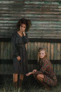 Kleid Amara - KOKOworld