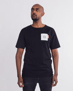 T-Shirt | Boys care | schwarz - Degree Clothing