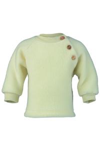 Raglanpullover Wollfleece | IVN Best zertifiziert | Engel Natur - Engel natur