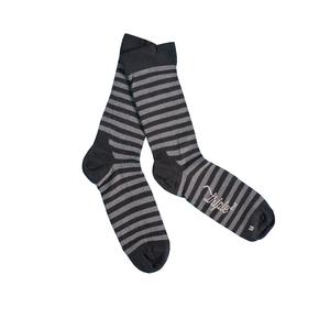 HUOSM Merino Socks - Long - triple2