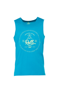 DEEL Tank-Top Men - Handwrite - triple2