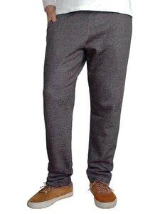 NORDIC Sweatpants - dunkelgrau / asche - woodlike