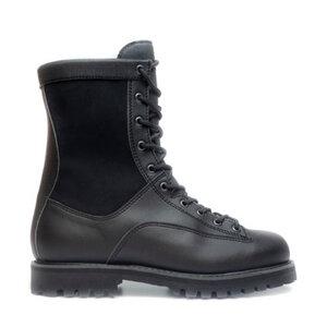 NAE Archie | Vegane Unisex- Stiefel im Militärstil - Nae Vegan Shoes