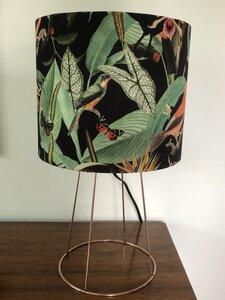 Tischleuchte Tropical Garden - my lamp