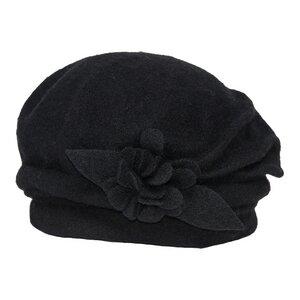 SILKROAD Retro Mütze Filzhut Damen VERA - Hut aus 100%  Wolle - Silkroad - Diggers Garden