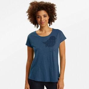 T-Shirt Cool Animal Big Bird - GreenBomb