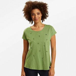 T-Shirt Cool Animal Swallows Air - GreenBomb