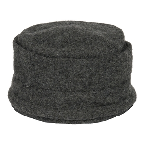 SILKROAD Retro Mütze Filzhut Damen PAULA - Hut aus 100%  Wolle - Silkroad - Diggers Garden