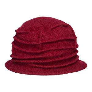 SILKROAD Retro Mütze Filzhut Damen DORA - Hut aus 100%  Wolle - Silkroad - Diggers Garden