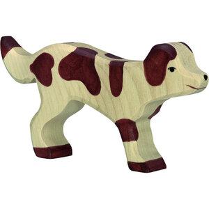 Hofhund - Holztiger