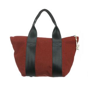 kleinekısmet Nr. 322 Tasche mit Reißverschluss, upcyling&bio *limitiert* - diejuju