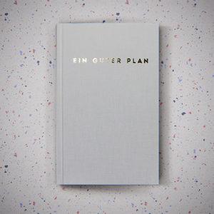 Kalender - Ein guter Plan 2020 - Ein guter Plan