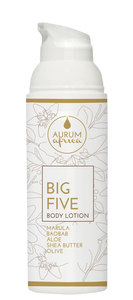 Bodylotion - Big Five - 150ml - Aurum Africa