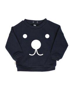 Bio-Baumwoll-Sweatshirt Suli - CORA happywear