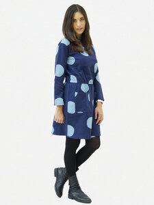 Alice Kleid aus Bio-Baumwolle - CORA happywear