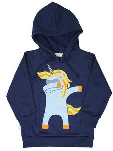 Bio-Baumwoll-Sweater Ivo - CORA happywear