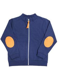 Bio-Baumwoll-Sweater Uriel  - CORA happywear