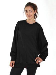 Camilla Oversize Pullover aus Buchenholz-Faser  - CORA happywear