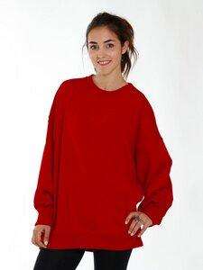Camilla Oversize Pullover aus Biobaumwolle - CORA happywear