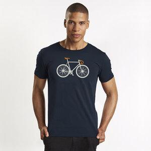 T-Shirt Guide Bike Two - GreenBomb
