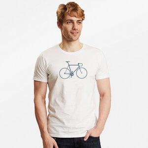 T-Shirt Guide Bike Trip - GreenBomb