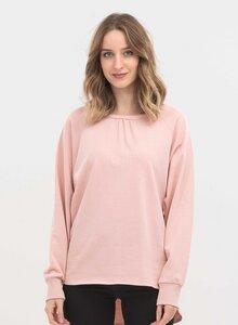 Sweatshirt aus Bio-Baumwolle - ORGANICATION