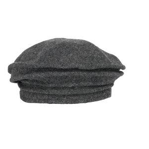 SILKROAD Retro Mütze Filzhut Damen ELLA - Hut aus 100%  Wolle - Silkroad - Diggers Garden