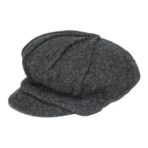 SILKROAD Ballonmütze LOTTE Bakerboy Mütze Damen aus 100% Wolle - Silkroad - Diggers Garden