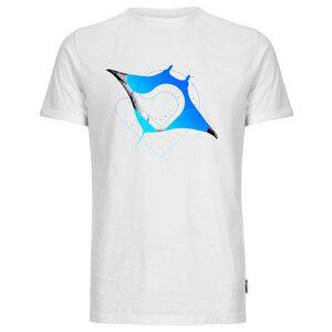 Manta Ray Herren T-Shirt - Lexi&Bö