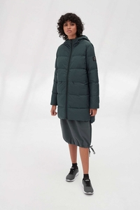 Wintermantel - Marangu Down Coat - ECOALF