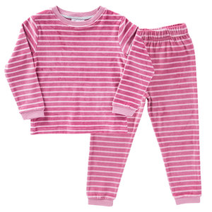 People Wear Organic Mädchen Nicki-Pyjama - People Wear Organic