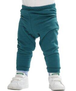 Sumi organic cotton UNISEX trousers - CORA happywear