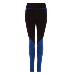 Yoga/Sport Leggings - Yoga Abstract Leggings - People Tree