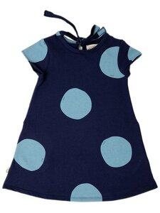 Mädchen Kleid aus Bio-Baumwolle 'Minime' - CORA happywear