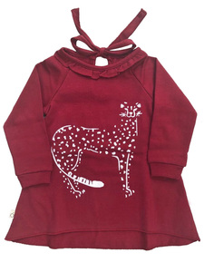 Bio-Baumwoll-Sweater Julia  - CORA happywear