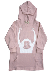 Camilla Bio-Baumwollpullover | Affe - CORA happywear
