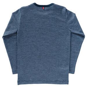 People Wear Organic Baby Kinder Langarm-Shirt - People Wear Organic
