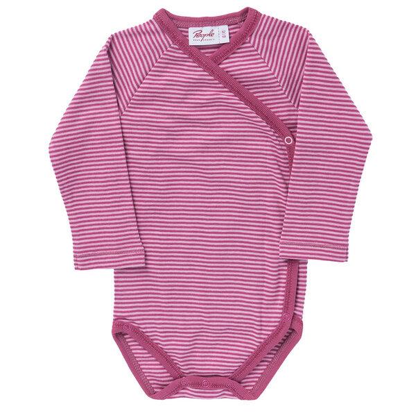 People Wear Organic Baby Wickel-body Langarm